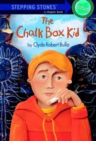 The Chalk Box Kid (Stepping Stone)