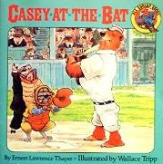 Casey At The Bat (All Aboard)