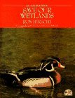 SAVE OUR WETLANDS (Hirschi, Ron. One Earth.)