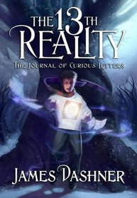 The Journal of Curious Letters (13th Reality, Bk 1)
