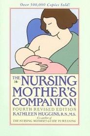 The Nursing Mother's Companion