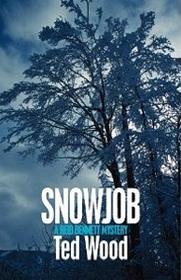 Snowjob (Reid Bennett, Bk 9)