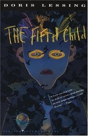 The Fifth Child (Fifth Child, Bk 1)