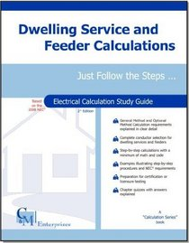 Dwelling Service and Feeder Calculations