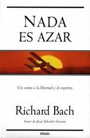 NADA ES AZAR (Spanish Edition)