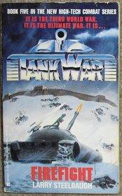 Tankwar V: Firefight