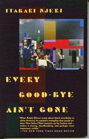 Every Good-Bye Ain't Gone (Vintage Contemporaries)