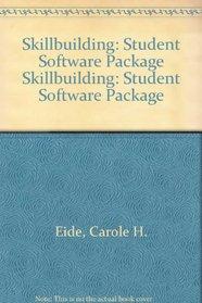 Skillbuilding: Student Software Package