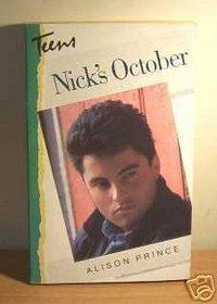 Nick's October (Teens)