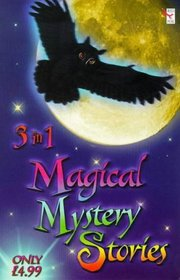 Magical Mystery Stories (Red Fox Summer Reading Collections)