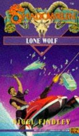 Lone Wolf (Shadowrun, No 12)