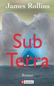 Sub Terra. Roman.