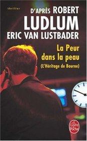 La Peur Dans La Peau (French Edition)