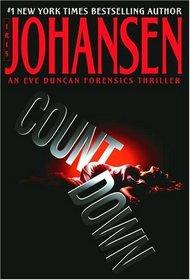 Countdown (Eve Duncan, Bk 6)
