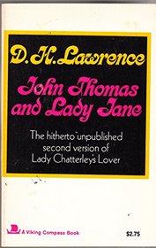 John Thomas and Lady Jane