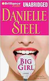 Big Girl (Audio CD) (Unabridged)