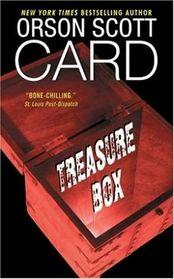 Treasure Box (Audio Cassette) (Unabridged)