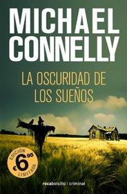 La oscuridad de los suenos (Spanish Edition)