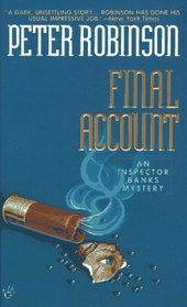 Final Account (Inspector Banks, Bk 7)