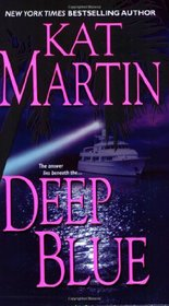 Deep Blue (Sinclair Sisters, Bk 3)