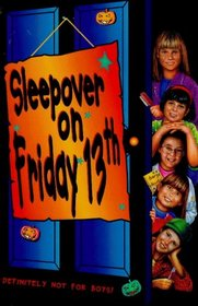 Sleepover on Friday 13th (Sleepover Club S.)