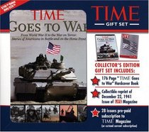 Time Goes to War - Gift Set