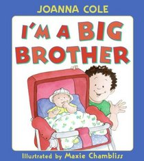 I'm a Big Brother (Lap Edition)
