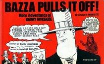 Bazza Pulls it Off