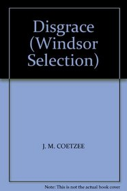 Disgrace (Windsor Selection)