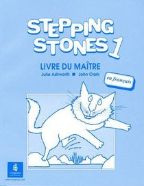 Stepping Stones Teacher's Book (French): Level 1 (Primary Courses & Materials - Stepping Stones) (French Edition)