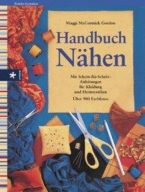 Ravensburger Handbuch N�hen.