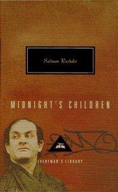 Midnight's Children (Everyman's Library (Cloth))