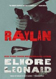 Raylan: Library Edition