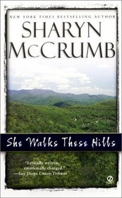 She Walks These Hills (Ballad, Bk 3)
