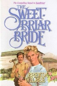 The Sweetbriar Bride (Seattle Sweetbriar, Bk 2)