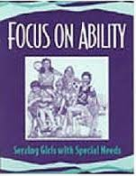 Focus on Ability: Serving Girls With Special Needs