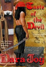 Taste of The Devil