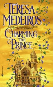 Charming the Prince (Fairy Tale, Bk 1)