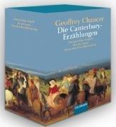 Die Canterbury- Erz�hlungen.