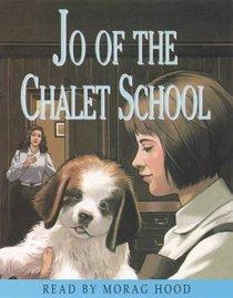 Jo of the Chalet School (The Chalet School)