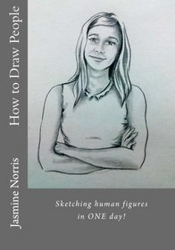How to Draw People: Sketching human figures in ONE day!