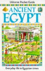 Pocket Guide to Ancient Egypt (Everyday life)