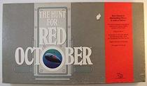 The Hunt for Red October Game (Tsr Game)