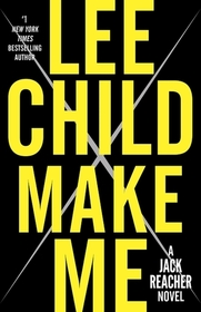 Make Me (Jack Reacher, Bk 20)