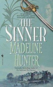 The Sinner  (Seducer, Bk 4)