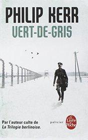 Vert-de-gris (French Edition)
