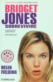 Bridget Jones: sobrevivire (Spanish Edition)