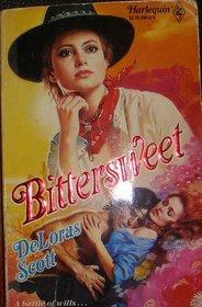 Bittersweet (Harlequin Historical, No 12)