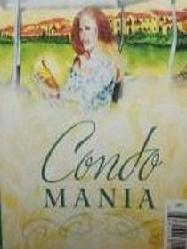2 in 1 Romance: The Name Game; Condo Mania