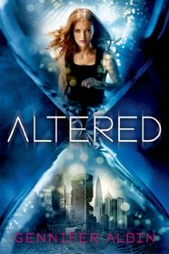 Altered (Crewel World, Bk 2)